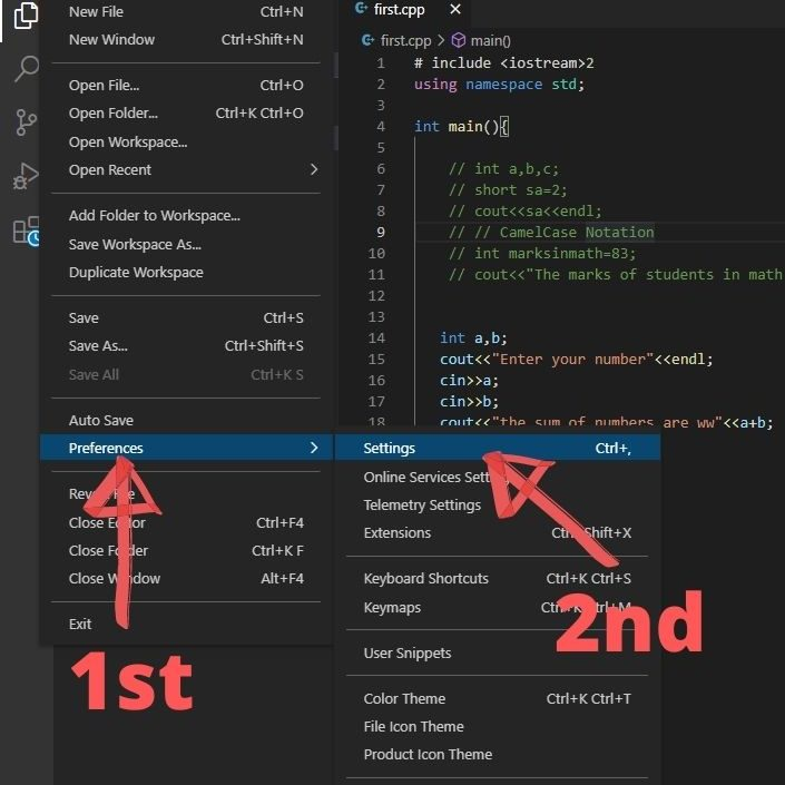 How to Set up Visual Studio Code for C and C++ Programming