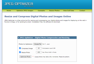 BEST IMAGE COMPRESSOR TOOLS  Without Losing Quality