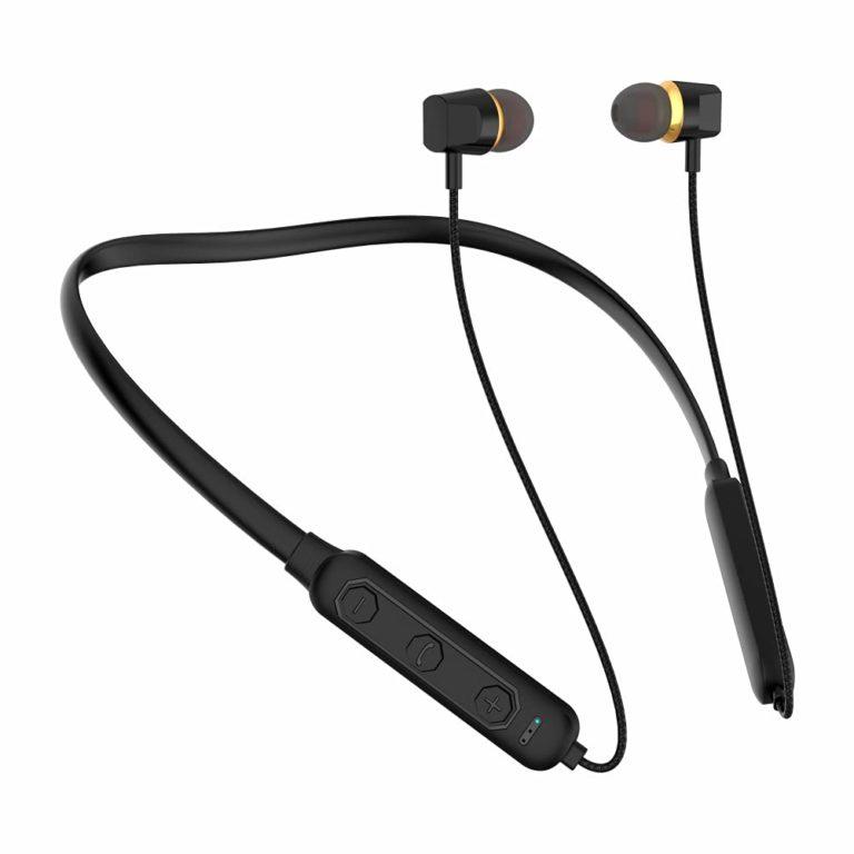 Best Neckband headphones Under 500 in India