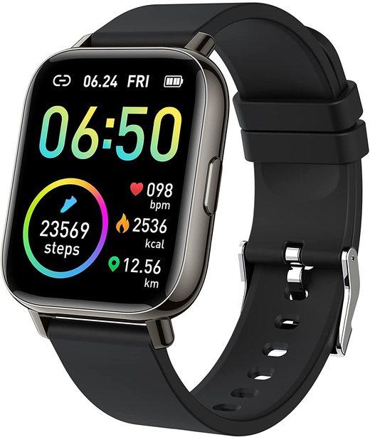 5 best smartwatches under $50