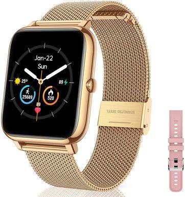 5 best smartwatches under $50 2021