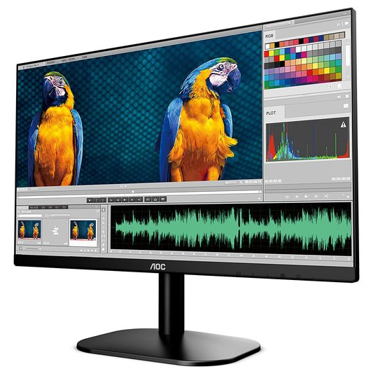 best monitor under 15000 in India