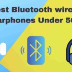 5 Best Bluetooth wireless Earphones Under 500