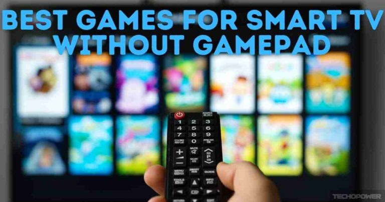 Best Games for Smart Tv Without Gamepad 2021 2022